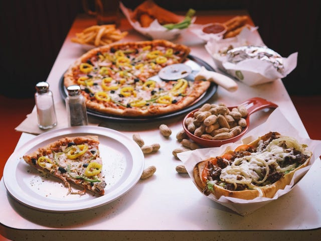 What Those Cornell Pizza Studies Teach Us About Bad Science