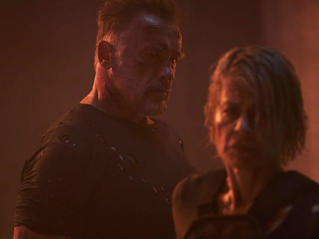 Todo lo que debes saber de Terminator antes de ver Dark Fate, la nueva película de la saga