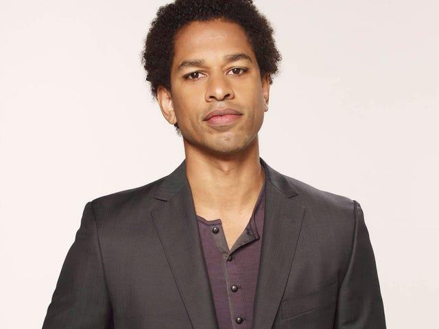 Forner Coworker Seksuaalinen häirinnästä syytetty toimittaja ja entinen MSNBC Host Touré