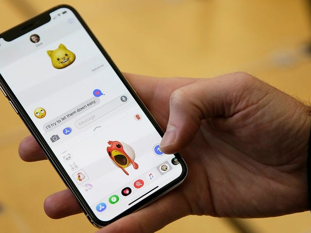 Oh Look, iOS 11 Had Yet Another Phone-Breaking Bug