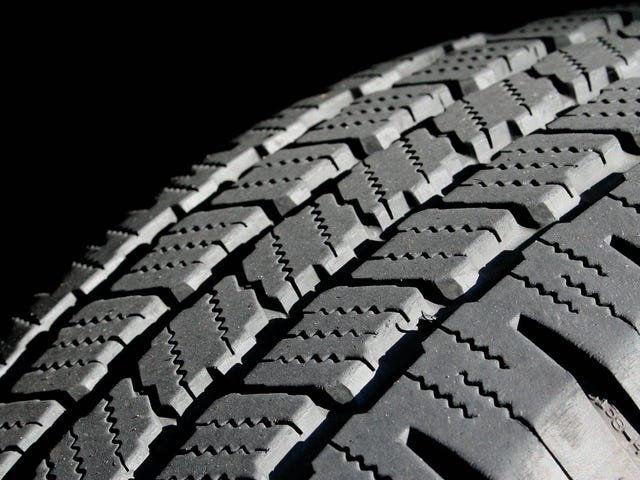Why Aftermarket Siping On Your New Tires Is Bullshit (Updated)