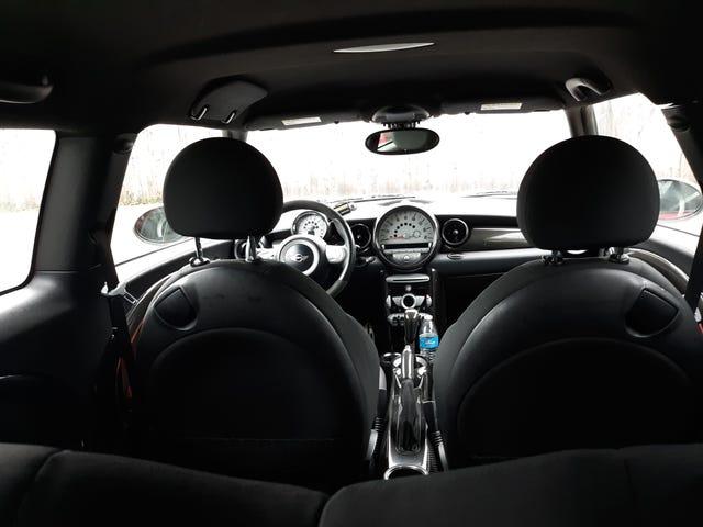 Today's Craigslist Power Purchase, Lexus Ramblings