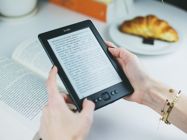 You Don't Own the Music, Movies or Ebooks You 'Buy' on Amazon or iTunes