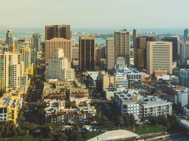 Beritahu Kami Tips Perjalanan San Diego Terbaik Anda