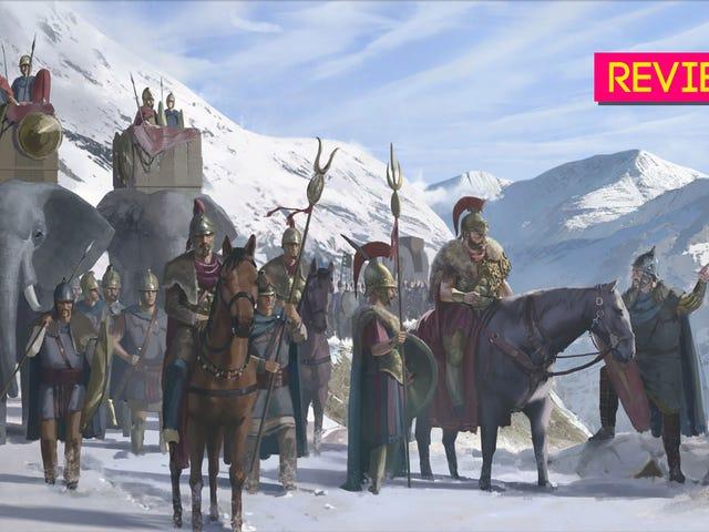 Imperator: Rome: The Kotaku Review