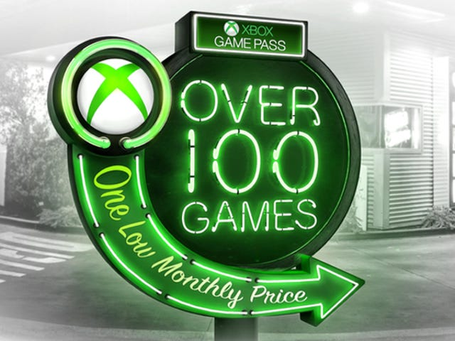 Access 100+ Xbox Games with Xbox Game Pass - Just $1 for the First Month