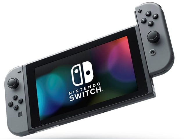 Nintendo Switch is the Perfect Console for Millennials