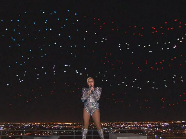 """<a href=""""https://news.avclub.com/lady-gaga-salutes-america-in-her-super-bowl-halftime-sh-1798257322"""" data-id="""""""" onClick=""""window.ga('send', 'event', 'Permalink page click', 'Permalink page click - post header', 'standard');"""">Lady Gaga salutes America in her Super Bowl halftime show performance</a>"""