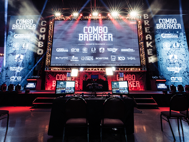 The Weekend In Esports: No Coast, No Kings