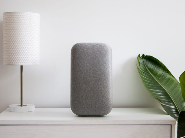 The Biggest and Best Google Home Is $150 Off For Prime Day
