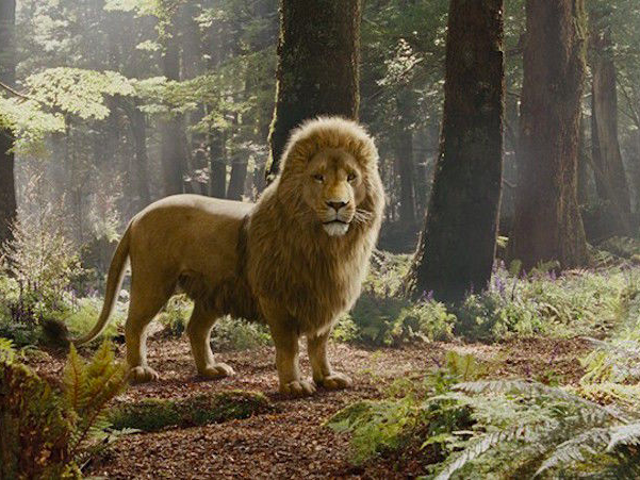 They're Officially Making Another Chronicles of Narnia Movie