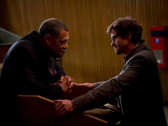 Hannibal Pre-Season 3 Re-watch!