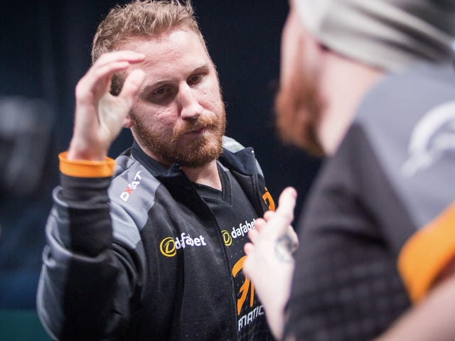 Fnatic remporte le championnat IEM Katowice <em>Counter-Strike </em> Magic Bullets