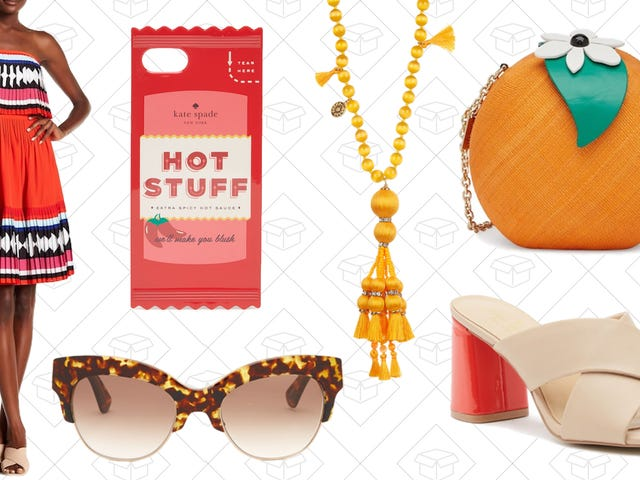 Nordstrom Rack Has a Ton Of Discounted Kate Spade Things Right Now