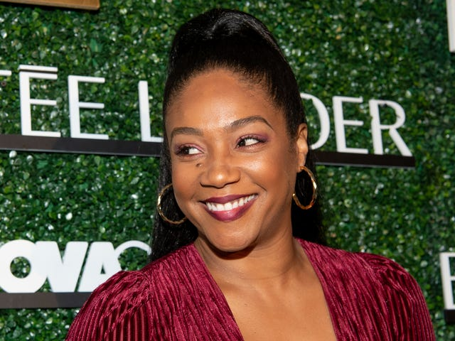 She Been Ready—Now,They Ready! Tiffany Haddish to Showcase Overlooked Female Comedians in New Netflix Series