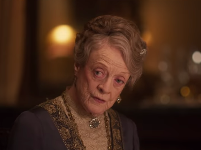 Downton Abbey Welcomes the Royals, Of Course