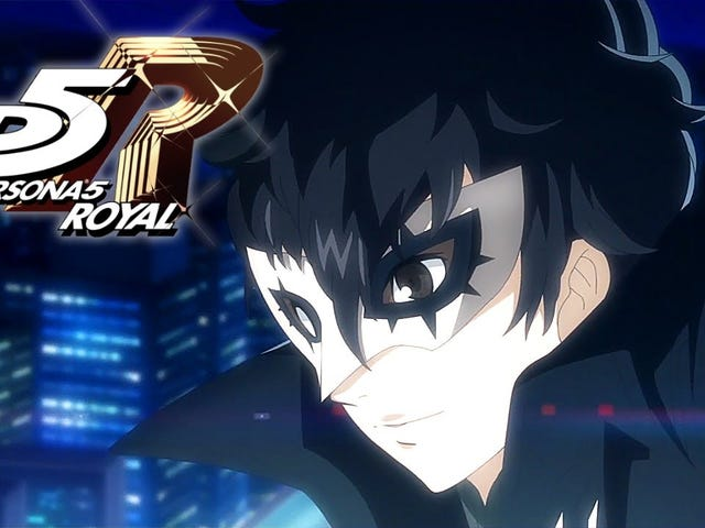 Atlus has officially dropped the first English dubbed footage of Persona 5 Royal