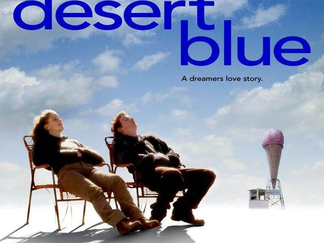 Midnight Movie: Desert Blue