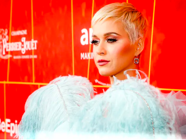 Jury Decides Katy Perry's 'Dark Horse' Ripped Off a Christian Rap Song