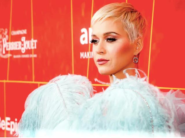 """Jury decyduje, że """"Dark Horse"""" Katy Perry zgrał chrześcijańską piosenkę rapową"""