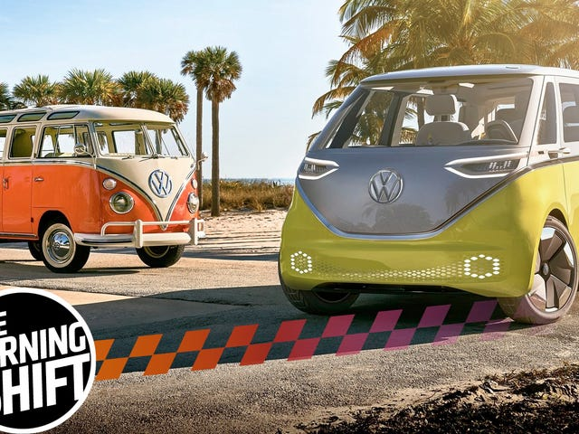Here's How Volkswagen Will Try To Figure Out The American Market (Again)