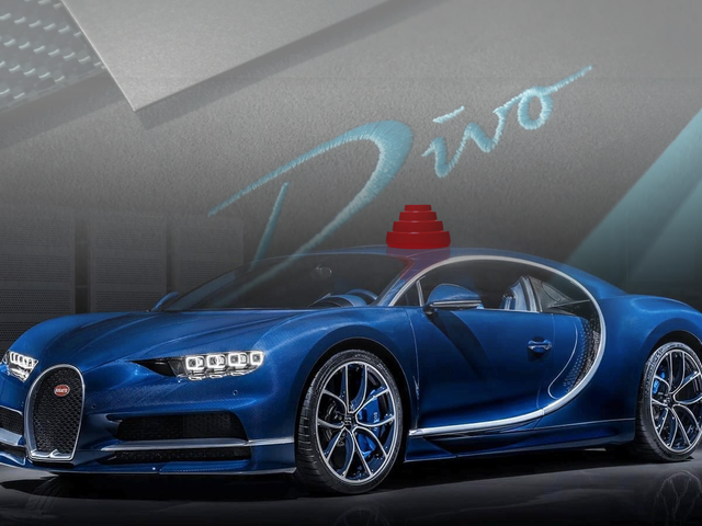 New Bugatti Chiron Divo Will Be Faster And Handle Better In Ways No One Will Ever Use