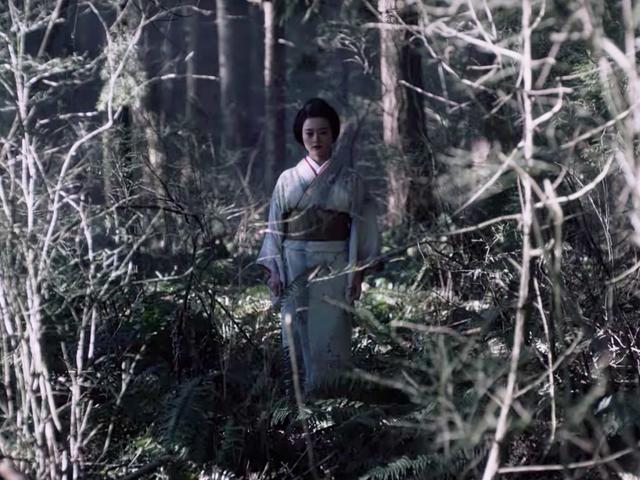 La terreur d'AMC hante un camp d'internement américano-japonais dans une nouvelle bande-annonce pertinente