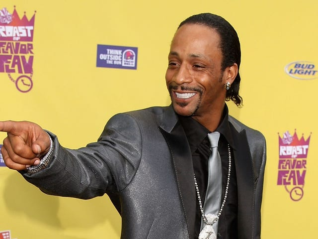 Katt Williams Will Bring His Freshly Permed Follicles to the Set of Black-ish in New Role