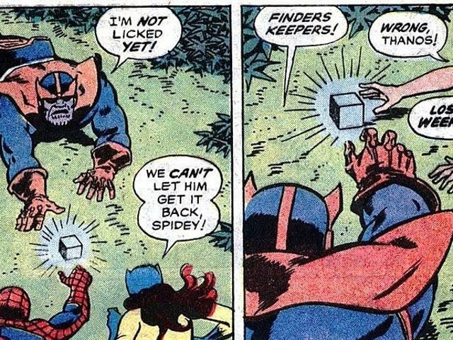If You Want To Know What Happens In That Leaked Avengers: Endgame Footage, Here You Go