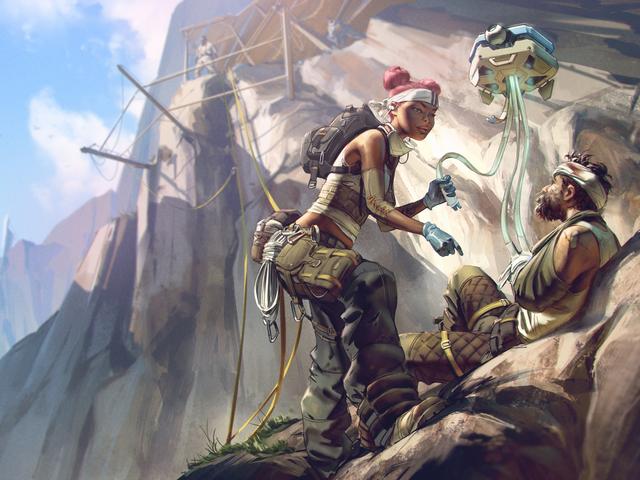 Les joueurs <i>Apex Legends</i> continuent à trouver de minuscules animaux cachés