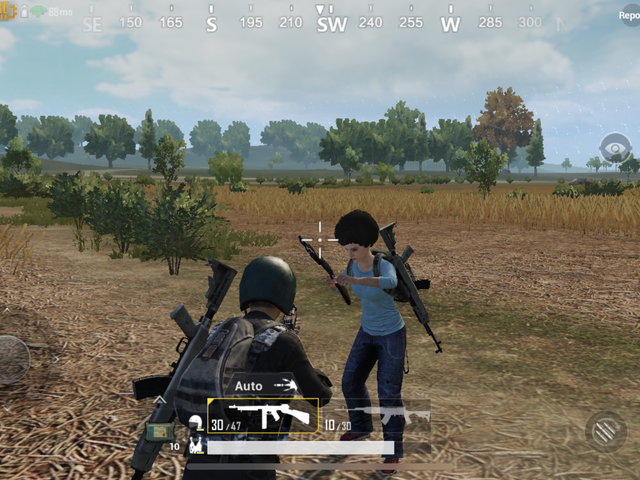 <i>PUBG Mobile</i> Players Are Pretty Sure The Game Is Full Of Bots<em></em>