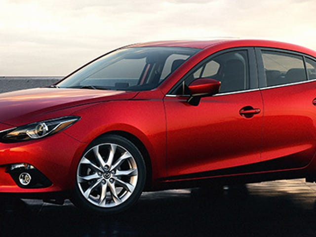 What Do You Want To Know About The Mazda3?