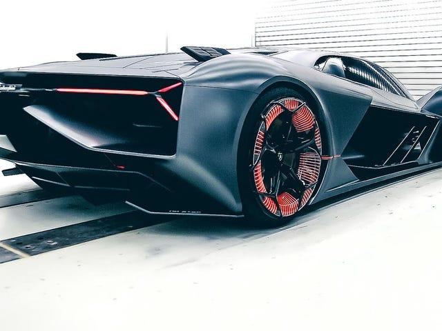 ポルシェはオール電化スポーツとスーパーカープラットフォームを開発しています:レポート