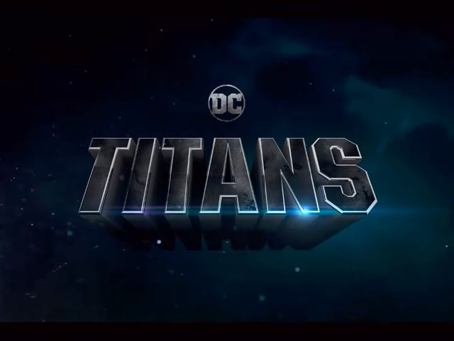 Character Trailers Are Available Now for Titans