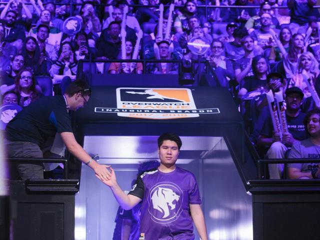 Lapan Pasukan Baru Akan Datang Ke Liga <i>Overwatch</i>