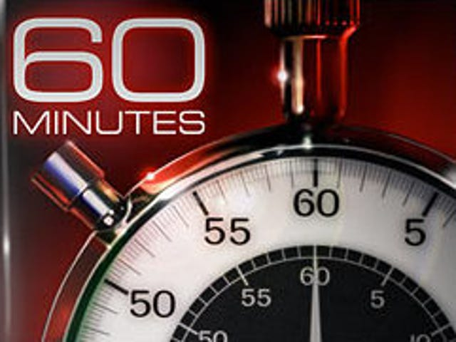 60 Minutes: Kill it, Kill It With Fire?