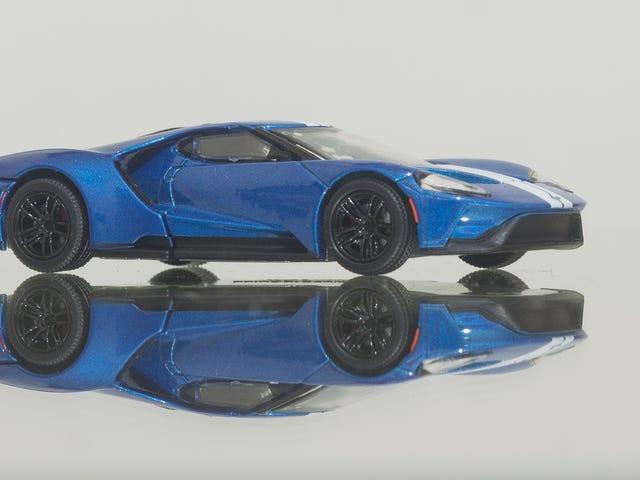 Ford Friday - GL GT