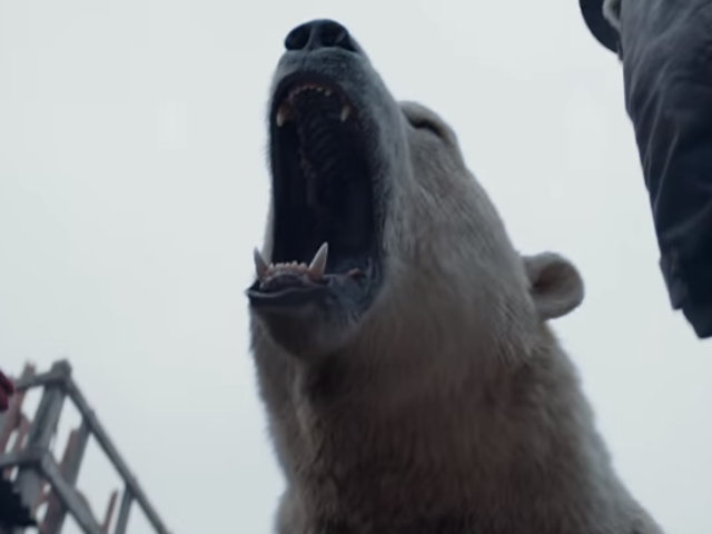 Bring on the battle bears in this new teaser for HBO's His Dark Materials show