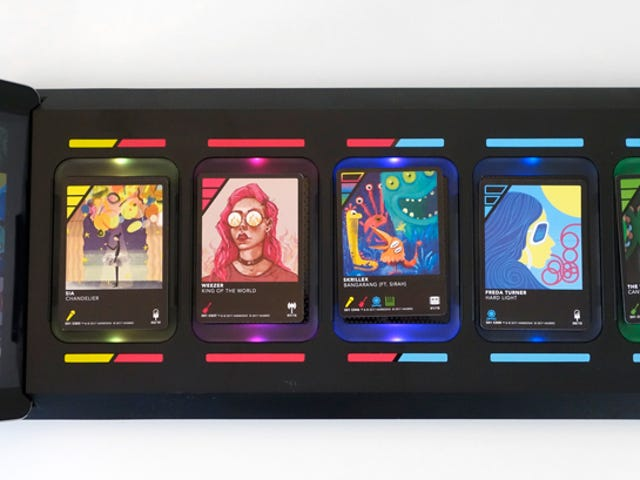 The Shockingly Great DropMix Music Mixing Card Game Is An Amazing Deal At $30