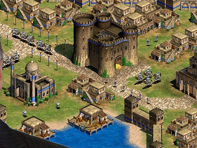 Bill Gates: 'I Will Look Into' A New Age Of Empires