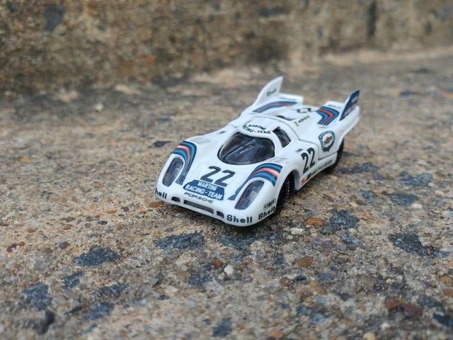 Porsche 917 Day!