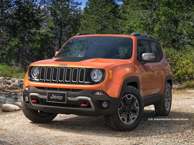 Confused About The Renegade's Options?