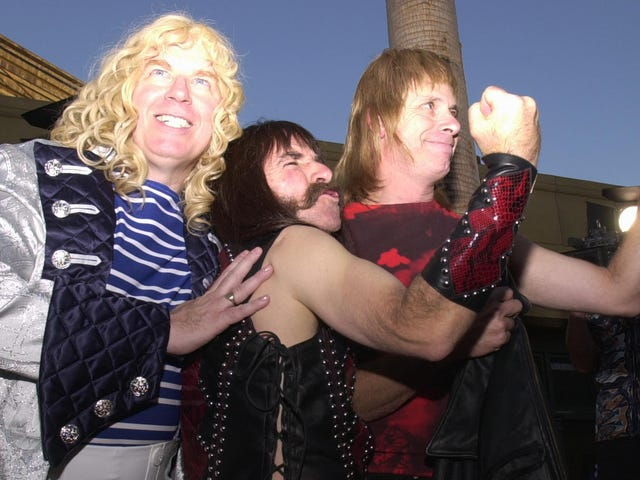 """<a href=""""https://www.avclub.com/spinal-tap-to-reunite-will-presumably-be-billed-above-1830542358"""" data-id="""""""" onClick=""""window.ga('send', 'event', 'Permalink page click', 'Permalink page click - post header', 'standard');"""">Spinal Tap to reunite, will presumably be billed above puppet show this time</a>"""