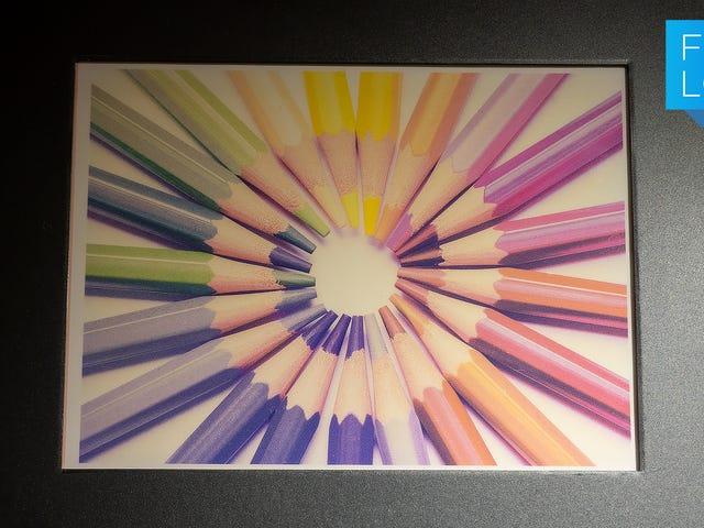 E Inkの新しい電子ペーパーがついにKindleに色をもたらす