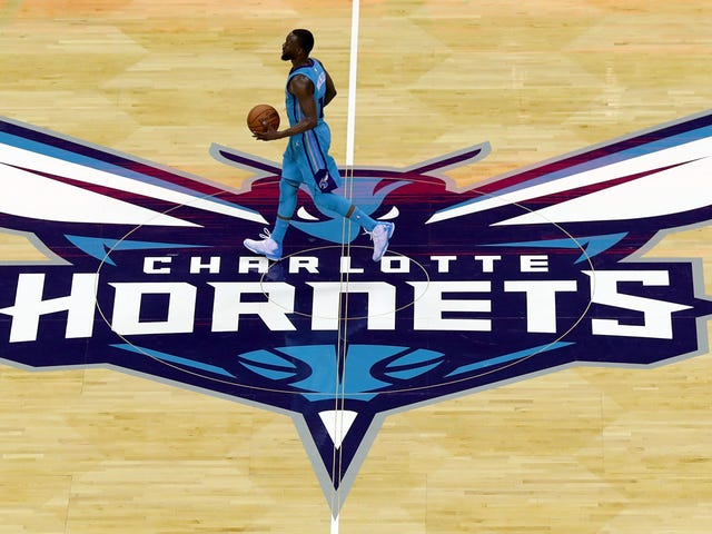 Charlotte Hornets, Carolina Panthers End Partnerships With Security Firm After CEO Outs Himself as a Racist Ass Racist