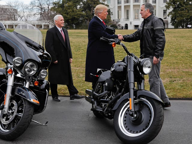 Harley-Davidson's CEO Was Actually Fired: Shareholder