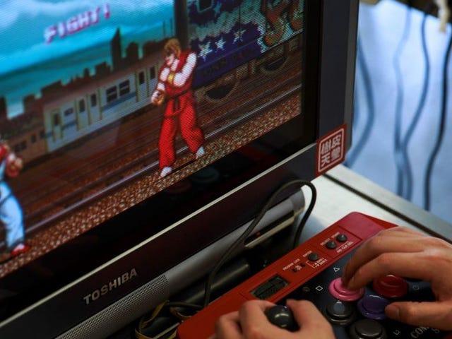 Capcom, Spotify'ı Mega Man, Şeytan May Cry, Street Fighter skorlarıyla buldu