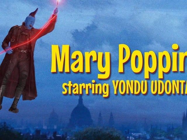 I admit, I was sceptical about the new Mary Poppins movie....