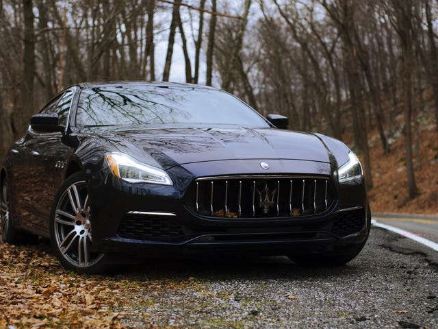 What Do You Want To Know About The Maserati Quattroporte?
