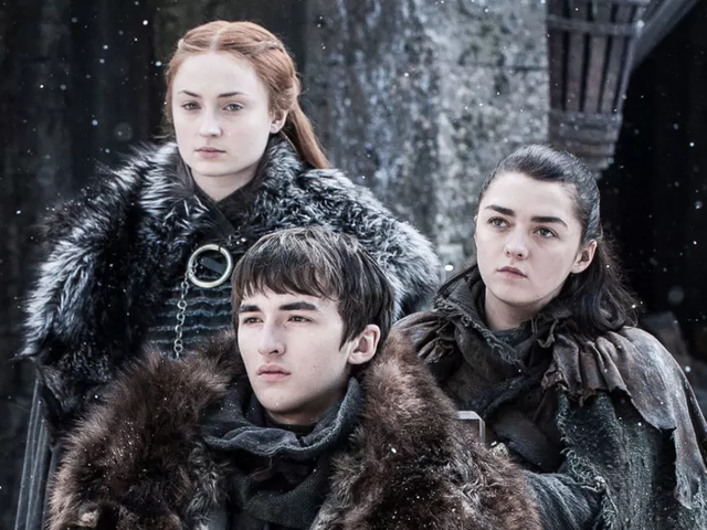 Open Channel: condividi la tua migliore memoria di Watch Game of Thrones